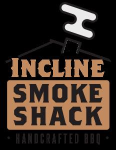 Incline Smoke Shack logo (Cincinnati, Ohio) BBQ Food Truck